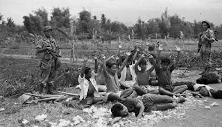 Penyelidikan Pembantaian Ribuan Rakyat Indonesia