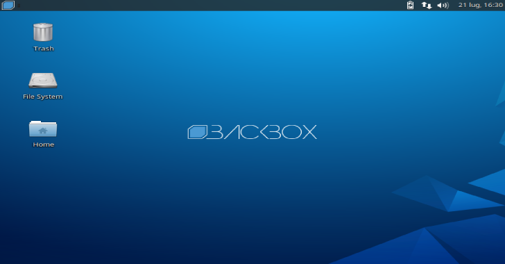 BackBox : Tool To Perform Penetration Tests & Security Assessments