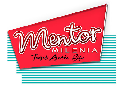 Senarai 20 Peserta Mentor Milenia 2019 (Kelayakkan)
