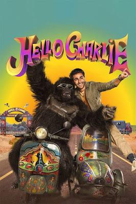 Hello Charlie (2021) Hindi 720p full movie download