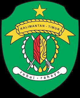 logo kalimantan timur