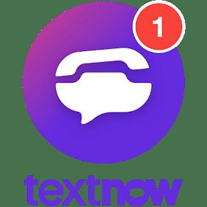 TextNow APK İndir - Yabancı Numara Alma v20.29
