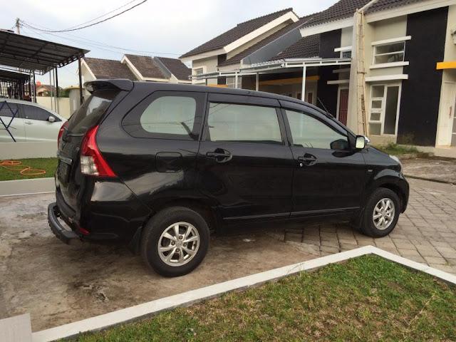 Tempat Rental Mobil di Tanjung Pinang