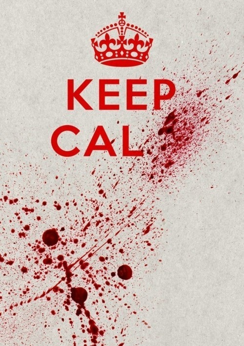 Funny Keep Calm And.... Picture