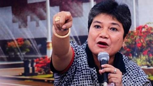 Heboh Video Politisi PDIP Kritik Menkes Budi 'Emang Covid-19 Bisa Diatasi dengan Bom Nuklir?'