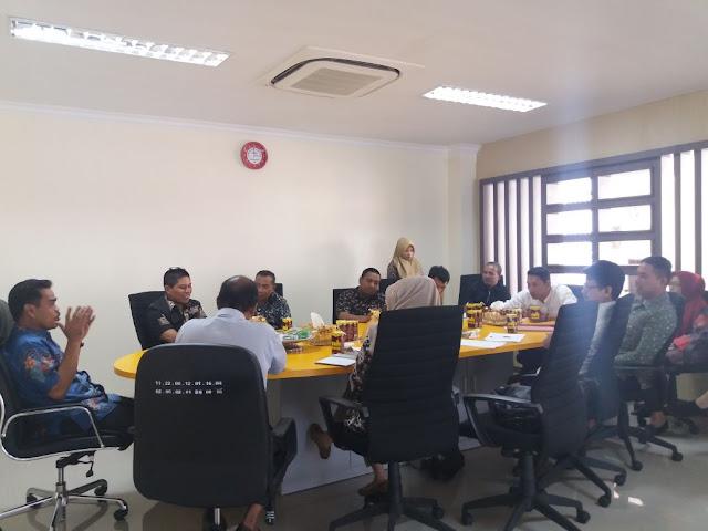 Dewan Wajo Beramai-ramai ke Kota Makassar, Ini Tujuannya.!