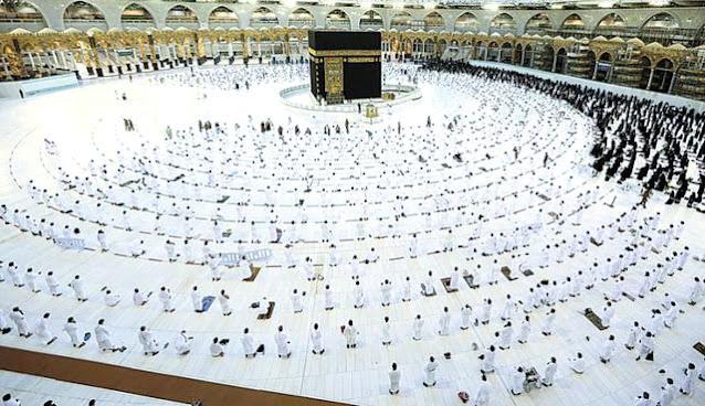 Indonesia Masuk Daftar Blacklist, Haji 2021 Terancam Batal
