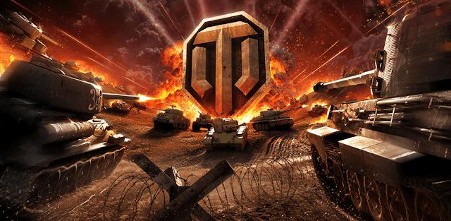 World of tanks – Mejoras en el diseño para los mapas en HD 2018