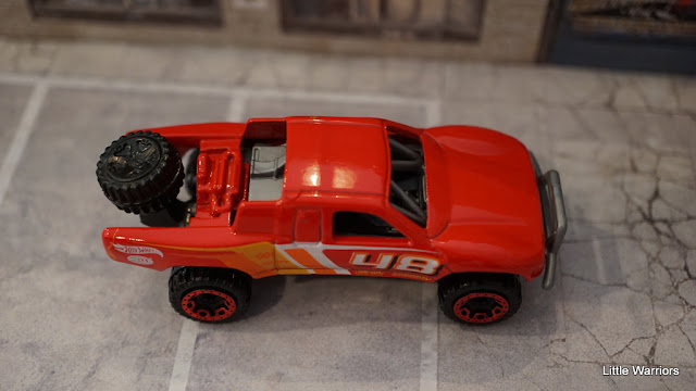 Toyota Off-Road Truck (CFK67)