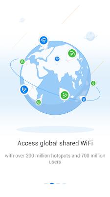 Aplikasi Terbaru : WiFi Master Key