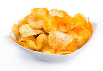 طريقة تحضير بطاطس الشيبسى اللذيذ بطريقه سهلة