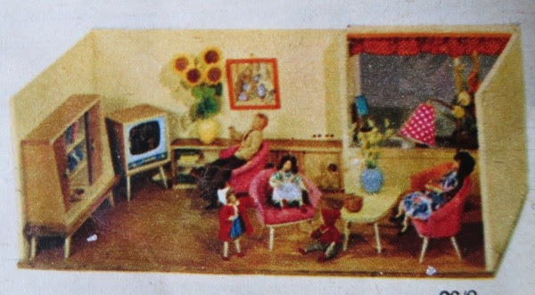 diepuppenstubensammlerin firmen. Black Bedroom Furniture Sets. Home Design Ideas