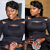 Funke Akindele stuns as she attends a comedy event