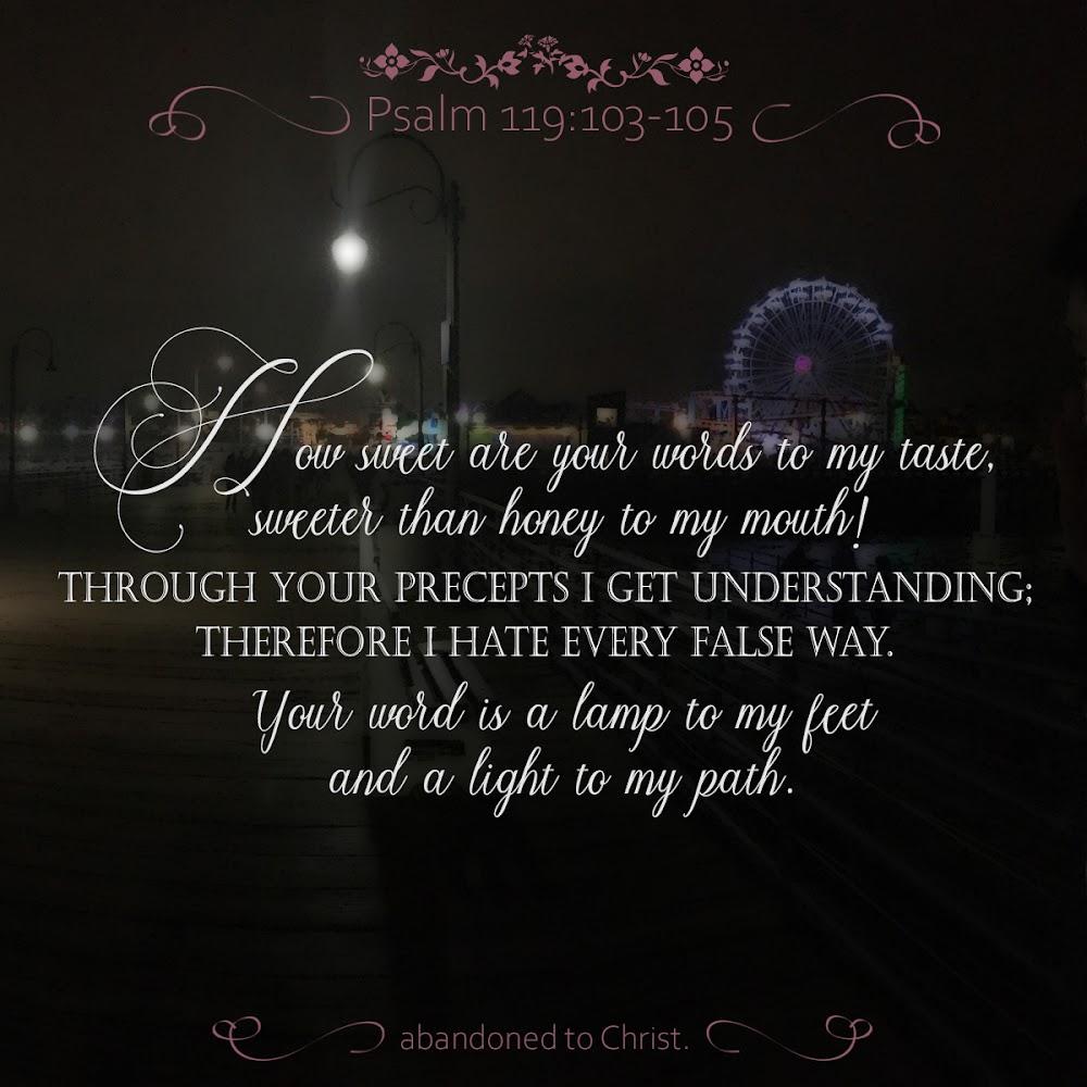 Presuming Upon God's Grace