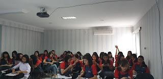 ujian online siswa pspp