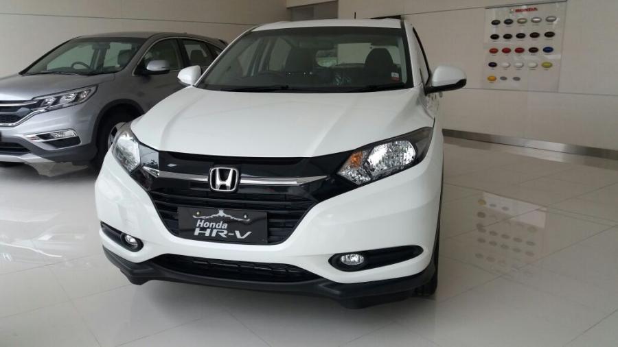 Harga Kredit Honda HRV Pekanbaru Riau Terbaru