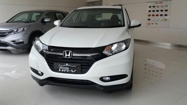 Harga dan Paket Kredit Honda BRV  Wilayah Pekanbaru Riau Terbaru Tahun ini