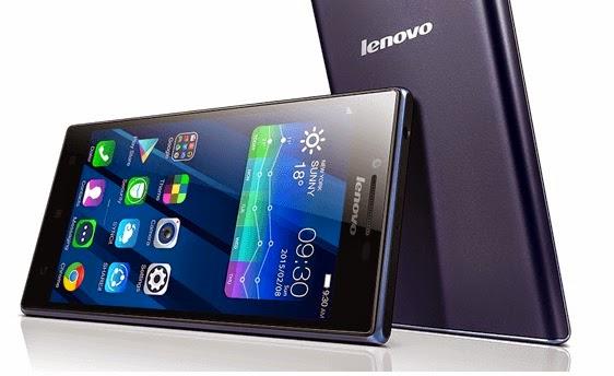 Spesifikasi Lenovo P70 - Technogrezz