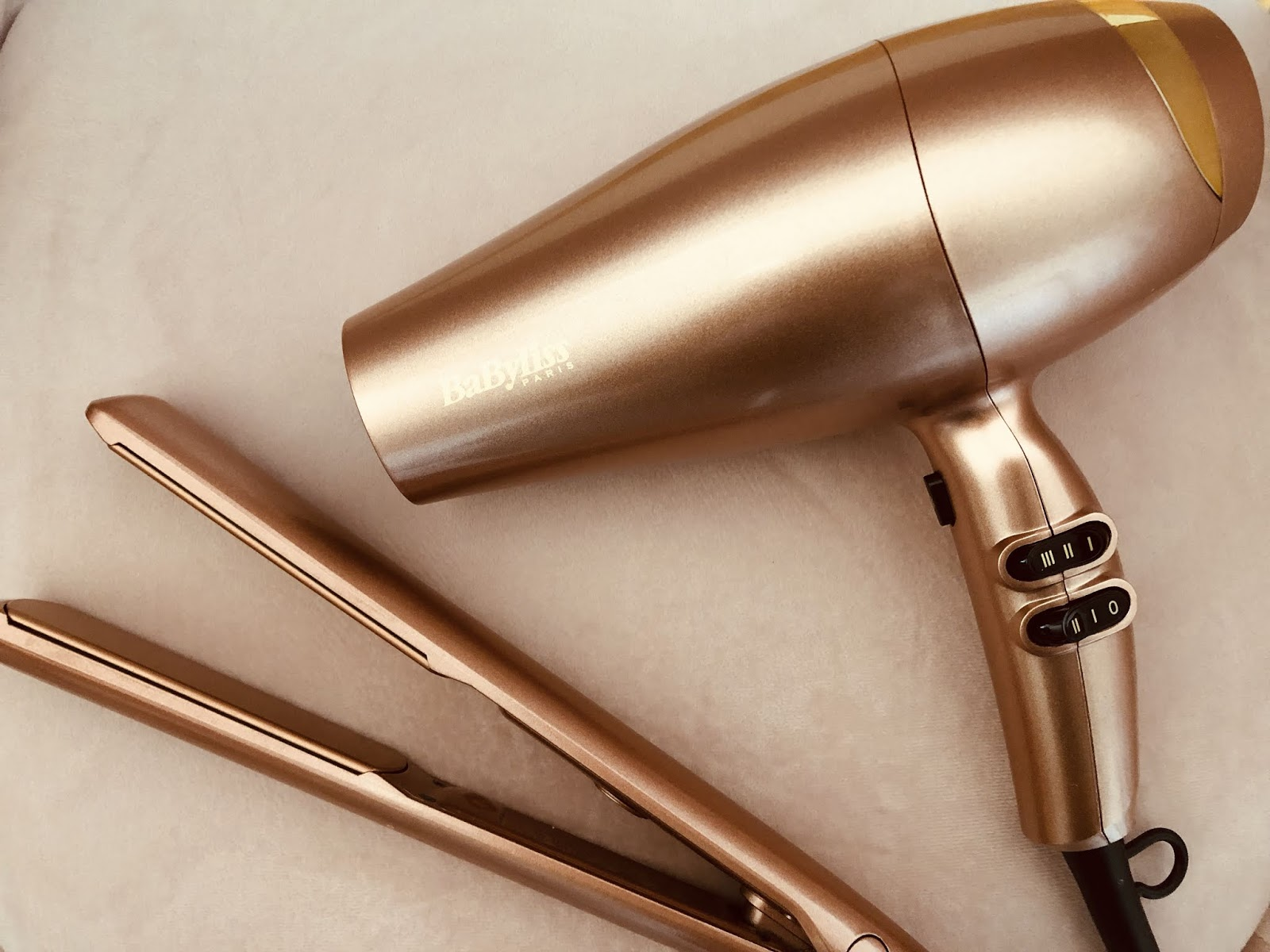 babyliss hais dryer