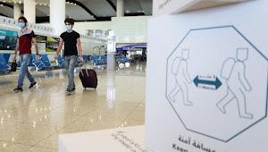 Saudi Sudah Cabut Larangan Umroh untuk Indonesia Bersama 20 Negara Lainnya