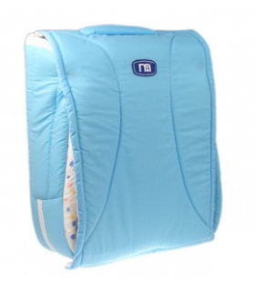Little Babyboo Mothercare Portable Babycot