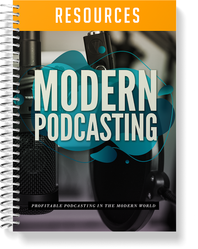 Podcasting Income Secrets Review | Profit with Podcasting