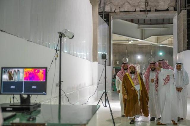 Masjidil Haram dan Masjid Nabawi Akan Segera Dibuka Untuk Umat Islam Dunia