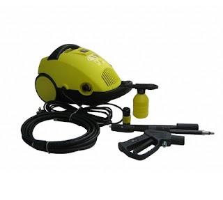 Harga Mesin Cuci Motor Listrik Murah Untuk Usaha Cuci Motor