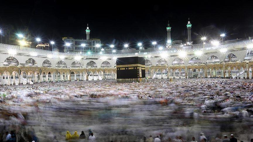 أفضل أيام الدنيا العشر الأولى من ذي الحجه ويوم عرفه