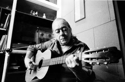 CULTURA - Já são 40 anos sem Vinicius de Moraes!