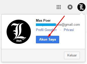 Cara Mengamankan Akun Gmail Agar Tetap Aman