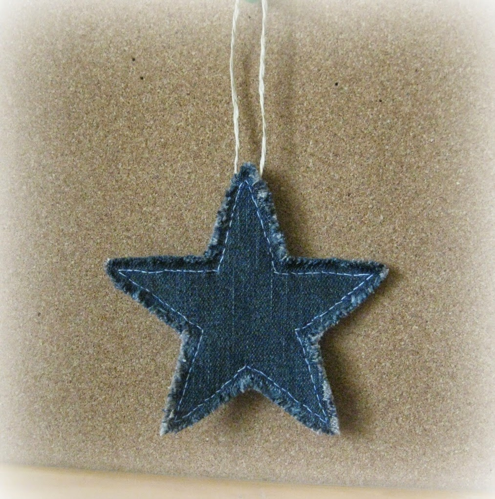 Denim Star