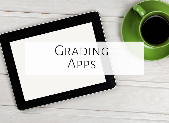 Apps for Gradekeeping