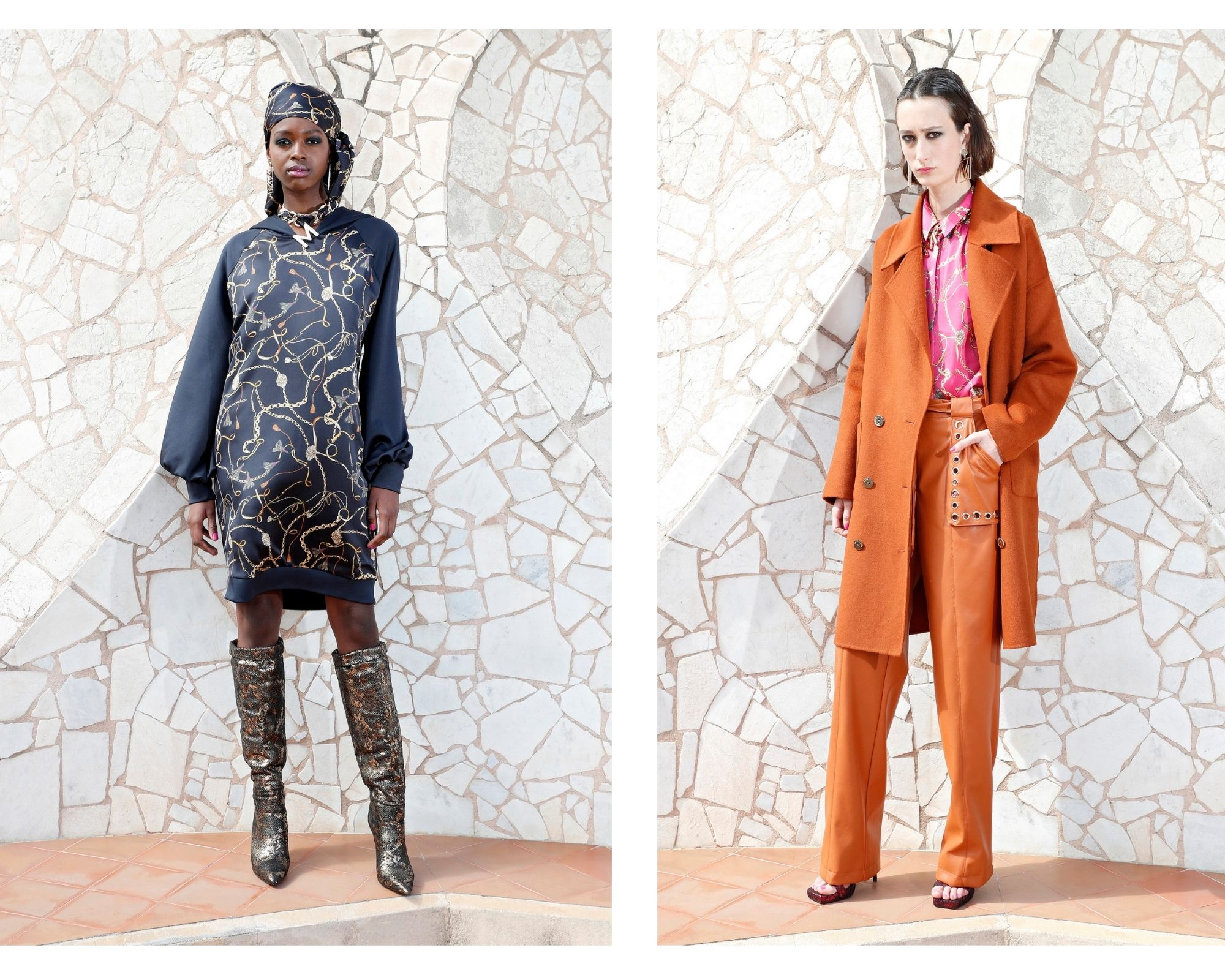 La 27° edición del 080 Barcelona Fashion