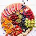 20 ideias de Ceia de Natal decorada com frutas