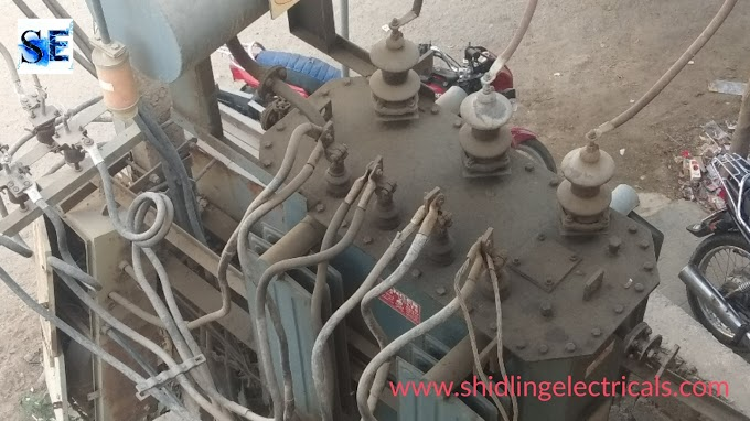Why Low Voltage Winding Is Placed On Core Of Transformer Instead Of High Voltage Winding