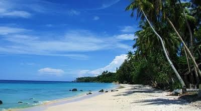 Pantai Sumur Tiga-Sabang