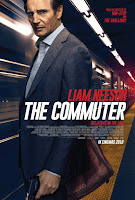 The Commuter Movie Poster 3