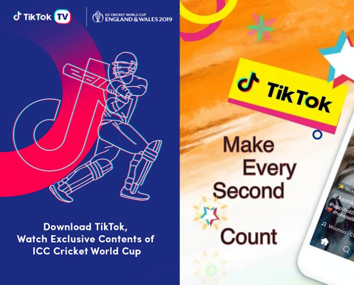 Tik-Tok has deleted 60 million videos for violation of rules in India