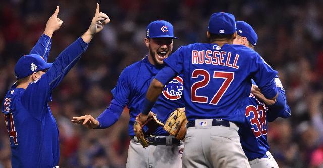 Kutukan Chicago Cubs