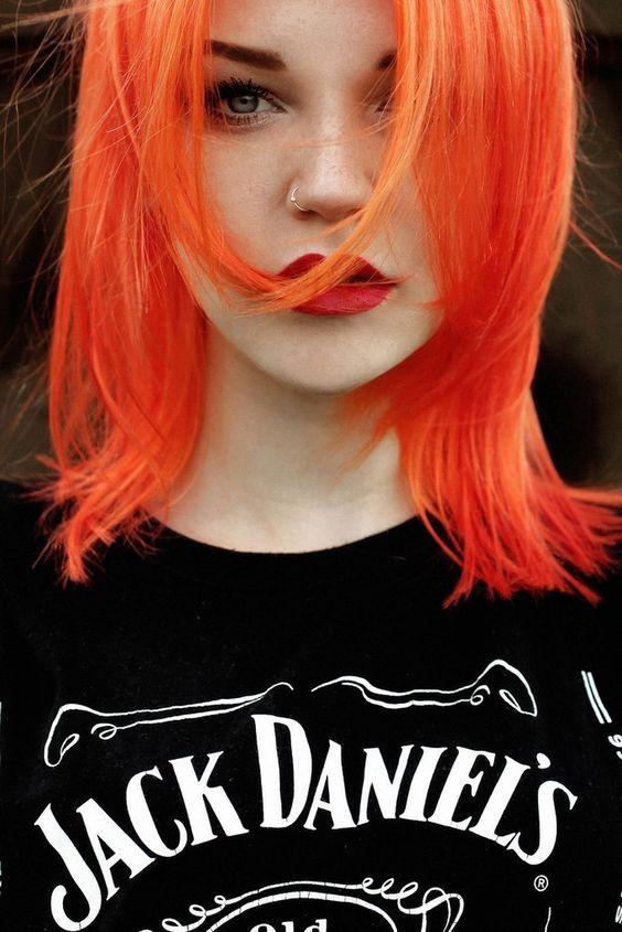 La moda en tu cabello tendencias de tinte color de pelo for Tendencia de color de moda