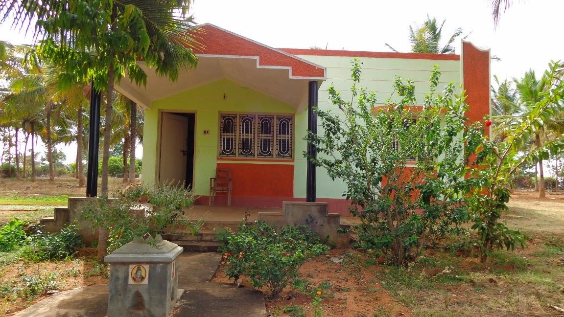 An organic farm for sale near kelamangalam  (hosur) | Tekumanifarms