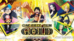 One Piece Movie 13 : Film Gold BD Jepang Subtitle Indonesia