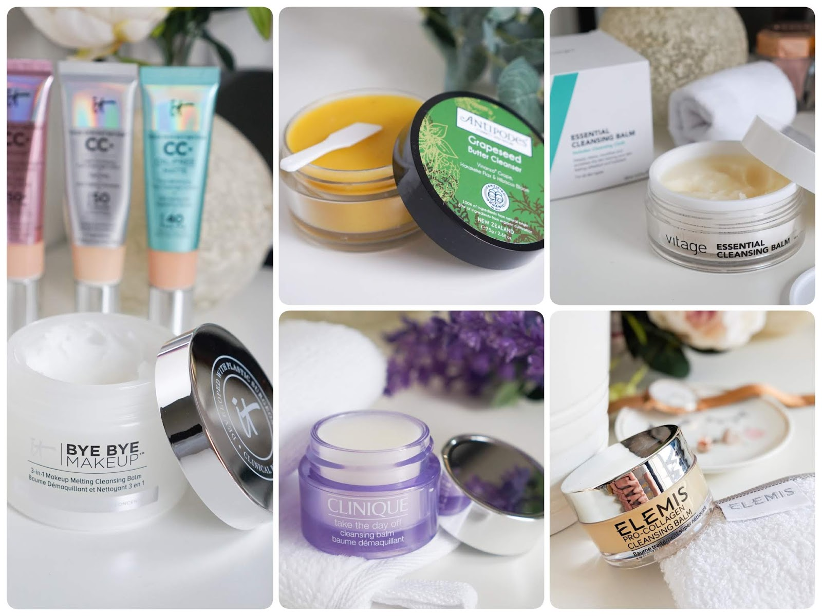 Five_Cleansing_Balms_For_Dry_Skin