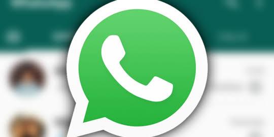 WhatsApp disadap orang, Cara kedua hanya butuh waktu tiga detik