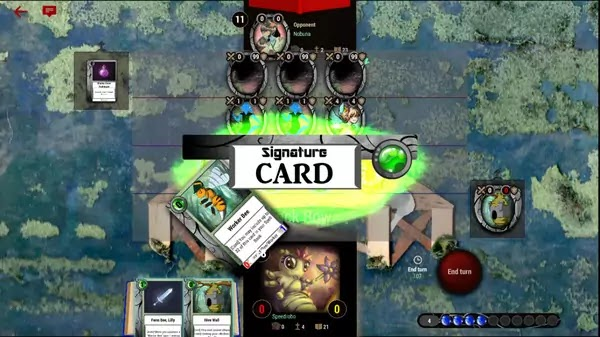 Card Battle Spirit Link Download Free