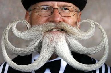 सफेद दाढ़ी और मूंछ से कैसे पायें मुक्ति