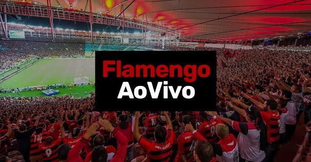 Assistir jogos do Flamengo online grátis - Flamengo Ao Vivo