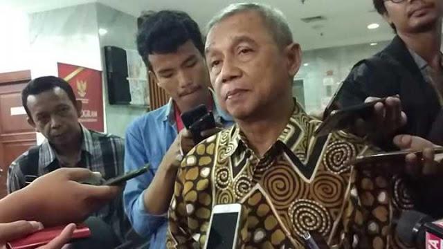 Busyro Muqoddas: SBY Tidak Represif dan Seganas Jokowi