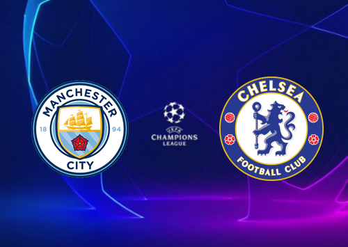 Manchester City vs Chelsea -Highlights 29 May 2021